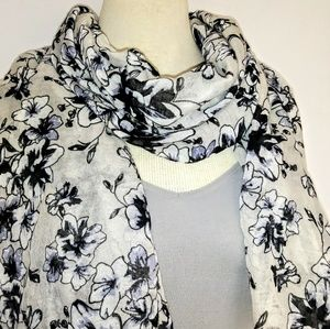 Accessories - CASUAL Long Soft Scarf #hundredsofscarves